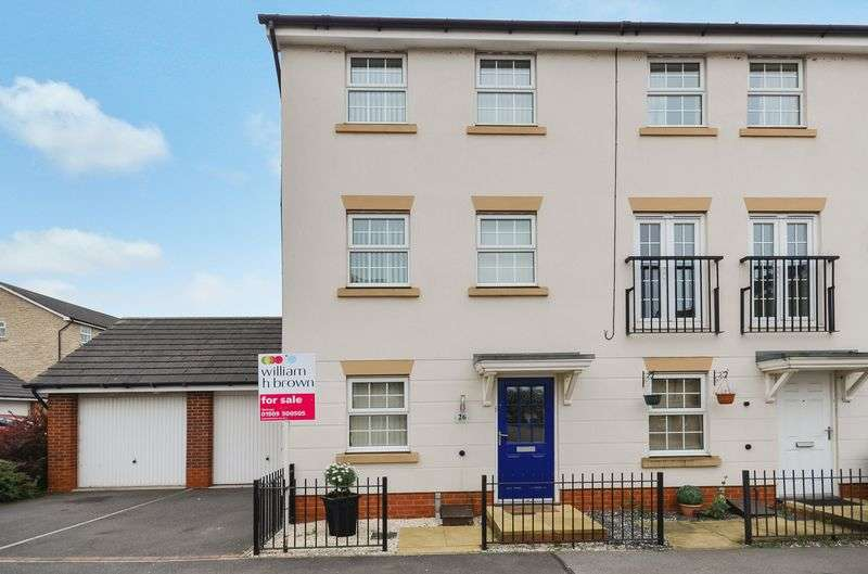 4 Bedrooms House for sale in Pingle Close, Shireoaks, Worksop, S81