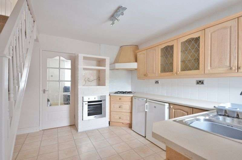 2 Bedrooms Terraced House for sale in Trumpet Terrace, Cleator