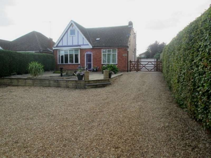 4 Bedrooms Chalet House for sale in Eye Road, Peterborough