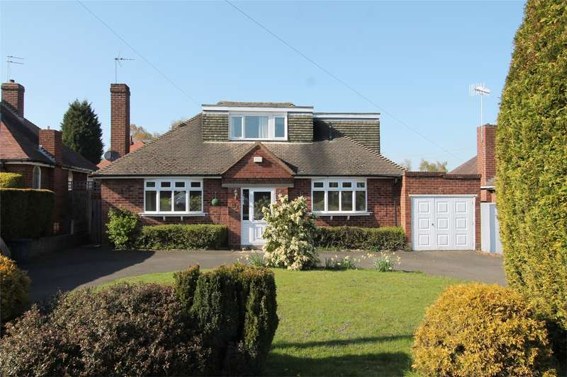 5 Bedrooms Detached House for sale in Greyhound Lane, Norton