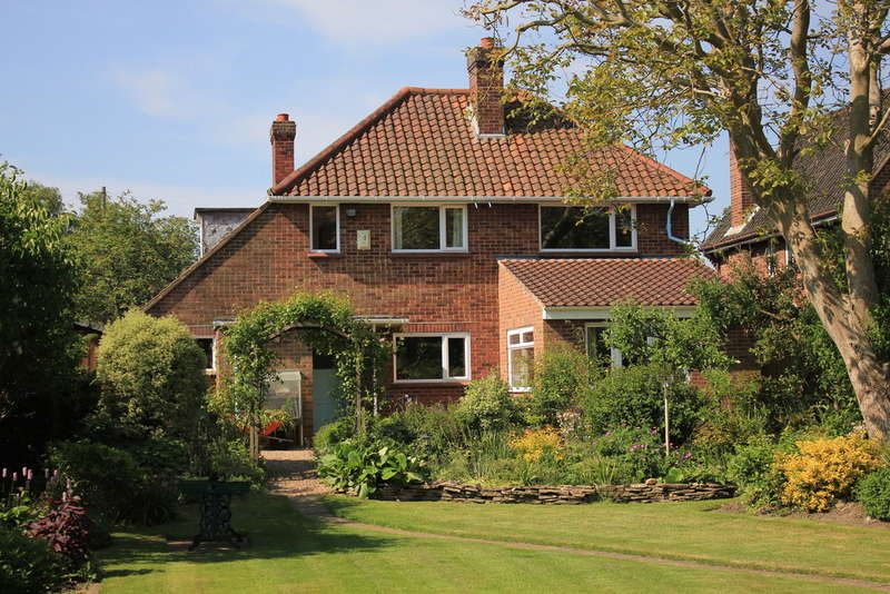 4 Bedrooms Detached House for sale in DANIELS ROAD, NORWICH NR4
