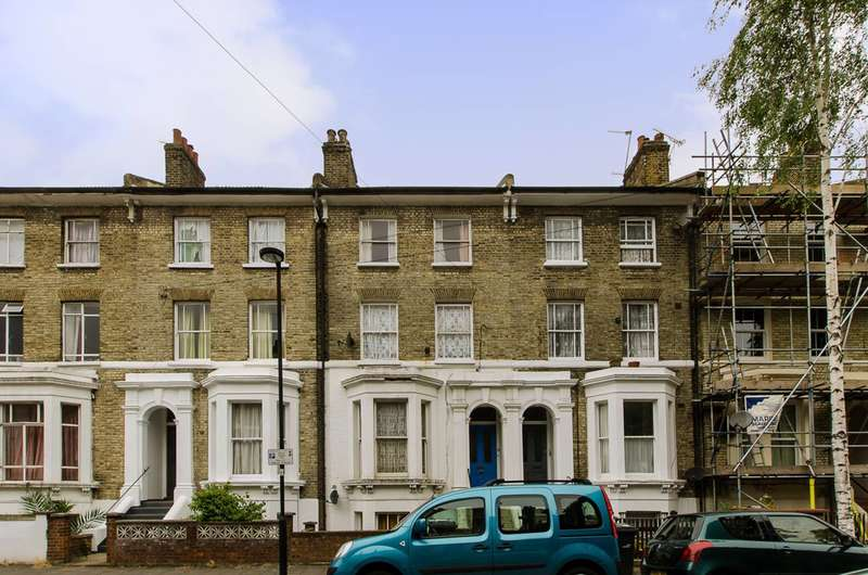 5 Bedrooms House for sale in Flaxman Road, Camberwell, SE5