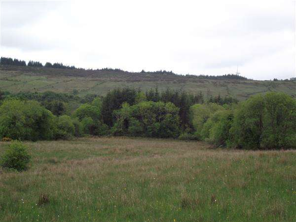Land Commercial for sale in Ardgart