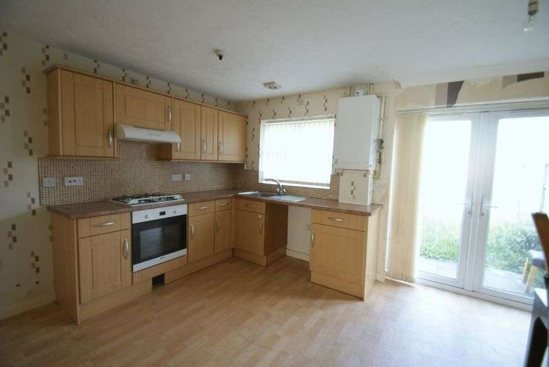 3 Bedrooms Semi Detached House for sale in Ravensthorpe Green, Liverpool 11