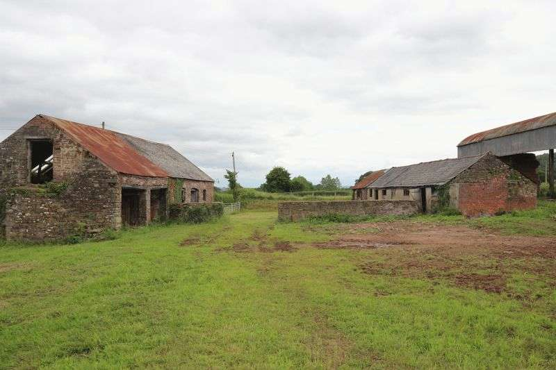 Property for sale in Llangeview, Usk