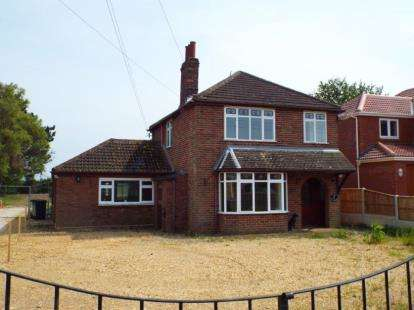3 Bedrooms Detached House for sale in Clenchwarton, King's Lynn, Norfolk