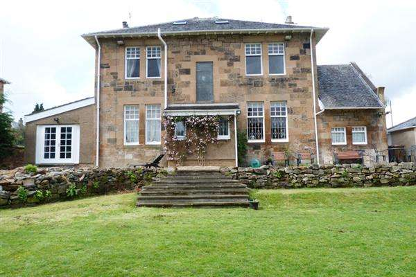5 Bedrooms Detached House for sale in Langside Drive - The Grange, GLASGOW