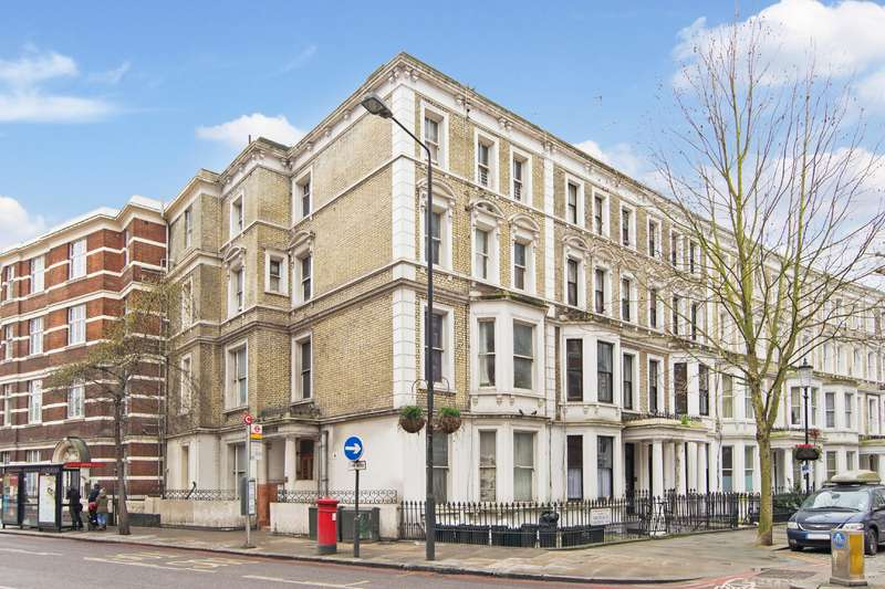 House for sale in Philbeach Gardens, Earls Court
