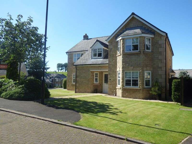 5 Bedrooms Detached House for sale in Parsons Close, Lancaster
