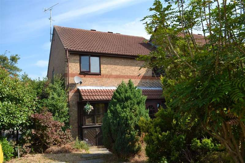 2 Bedrooms Semi Detached House for sale in Lancaster Way, Abbots Langley, Herts, WD5