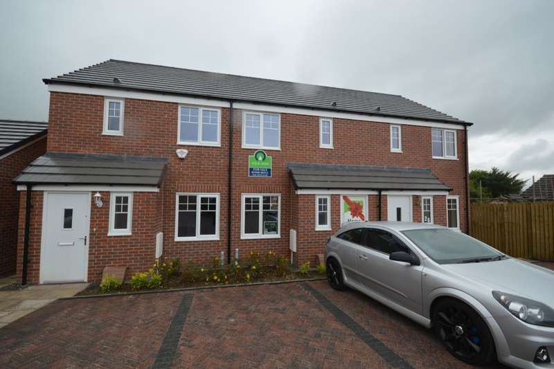 2 Bedrooms Property for sale in Links Crescent, The Links, Seascale, CA20