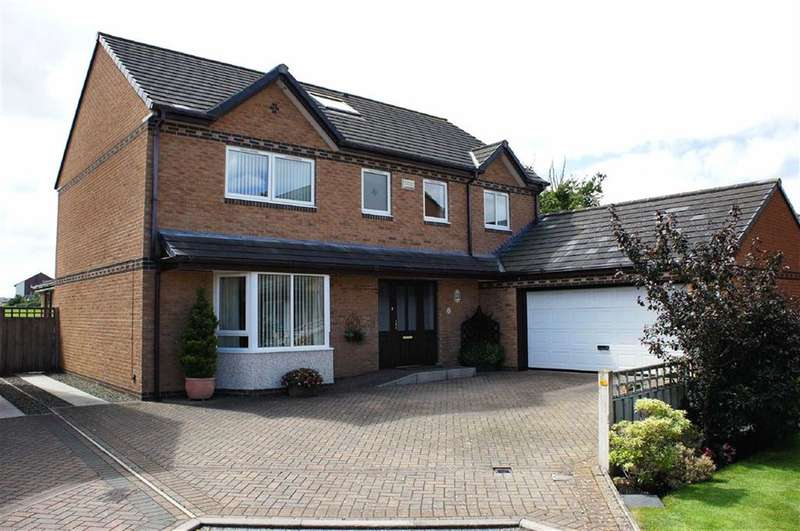 5 Bedrooms Property for sale in Mayfield, Blackwell, Blackwell Carlisle