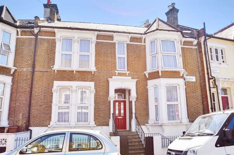 6 Bedrooms Terraced House for sale in Alconbury Road, London