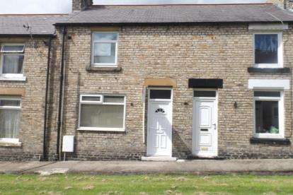 1 Bedroom Terraced House for sale in Wansbeck Street, Chopwell, Newcastle Upon Tyne, Tyne and Wear, NE17