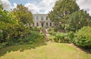 7 Bedrooms House for sale in Boley Hill, Rochester, Kent