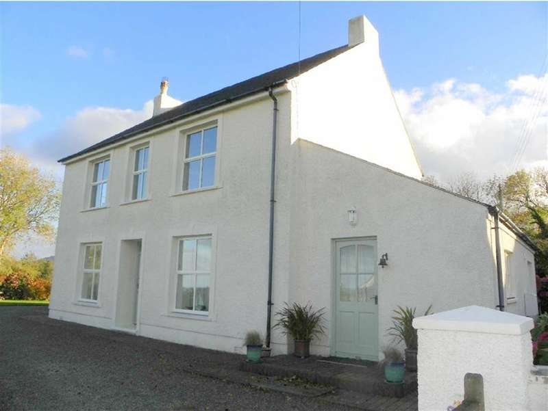 4 Bedrooms Property for sale in Dinas Cross