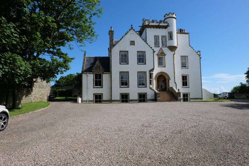 6 Bedrooms Semi Detached House for sale in Old Scrabster House , Thurso
