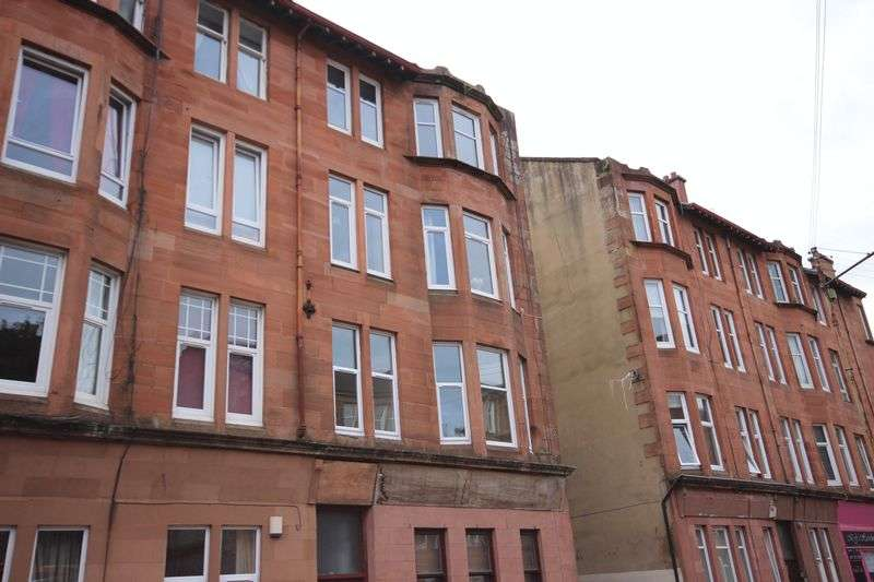 2 Bedrooms Flat for sale in Sinclair Drive, Battlefield, Glasgow G42 9SN