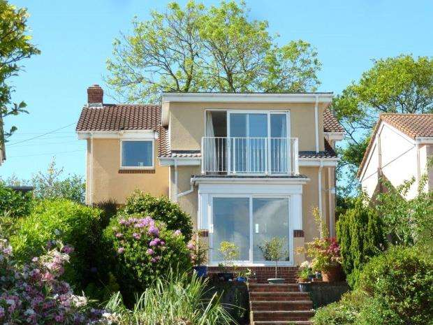 4 Bedrooms House for sale in Long Lane, Ashcombe, Dawlish, Devon