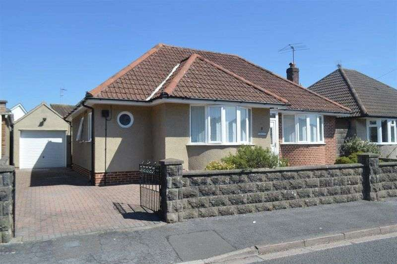 2 Bedrooms Detached Bungalow for sale in Station Road, Weston-Super-Mare