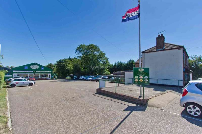 Commercial Property for sale in Castleacre Road, Swaffham