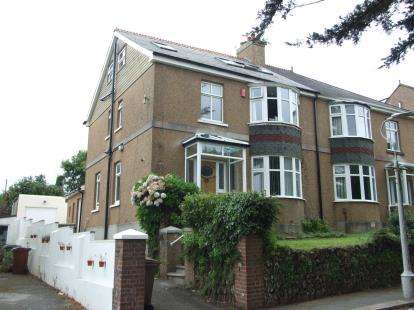 4 Bedrooms Semi Detached House for sale in Higher Compton, Plymouth, Devon