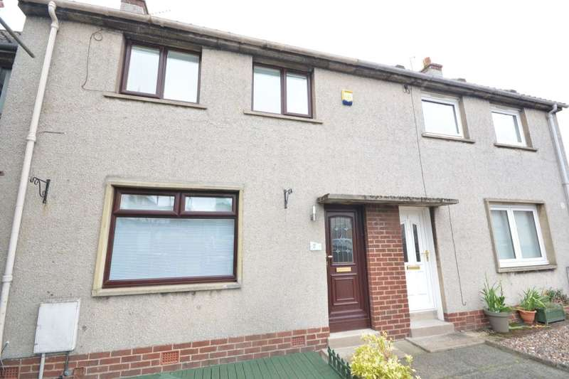 3 Bedrooms Property for sale in Barony Place, Leslie, Glenrothes, KY6