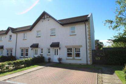 3 Bedrooms End Of Terrace House for sale in Glazert Road, Dunlop