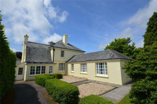 11 Bedrooms Detached House for sale in Lamellion Cross, Liskeard, Cornwall