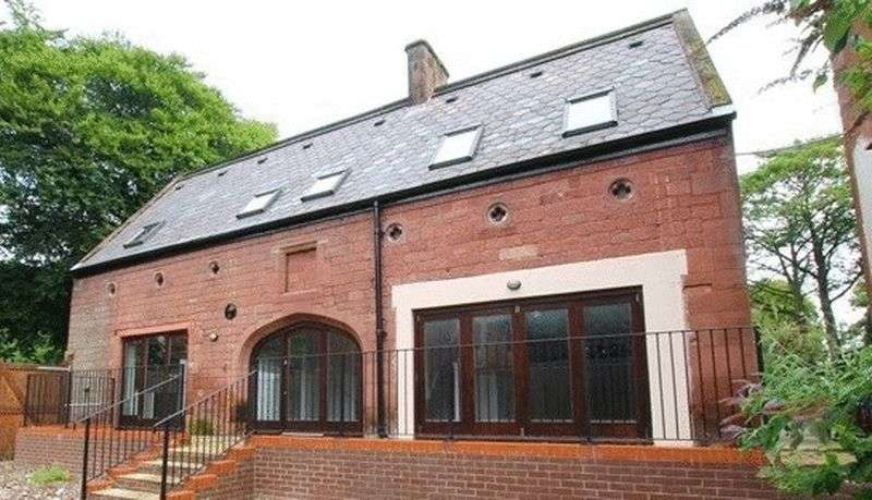 3 Bedrooms Detached House for sale in Woolton Road, Childwall, Liverpool, L16