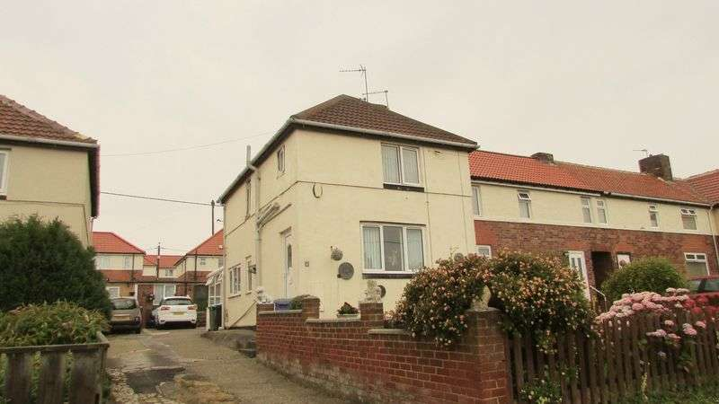 3 Bedrooms Semi Detached House for sale in Sea View, Hartlepool
