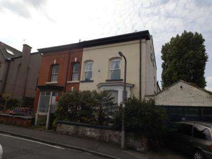 6 Bedrooms Semi Detached House for sale in Park Street, Farnworth, Bolton, Greater Manchester