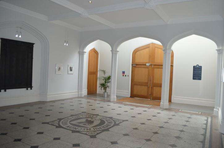 2 Bedrooms Apartment Flat for sale in Shaw Street, Liverpool, Merseyside, L6
