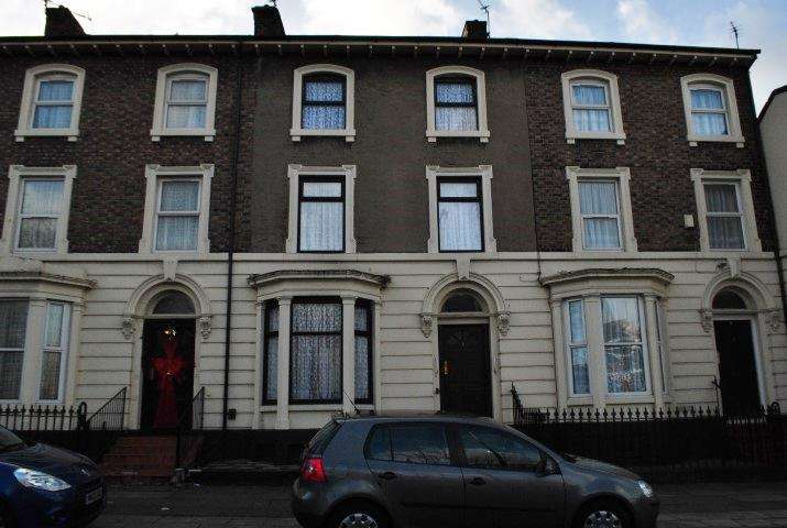 6 Bedrooms Terraced House for sale in Mill Lane, Old Swan, Liverpool, Merseyside, L13