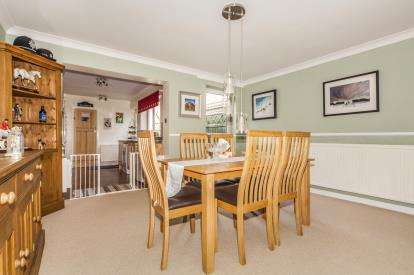 2 Bedrooms Terraced House for sale in Low Green, Catterick, Richmond, North Yorkshire