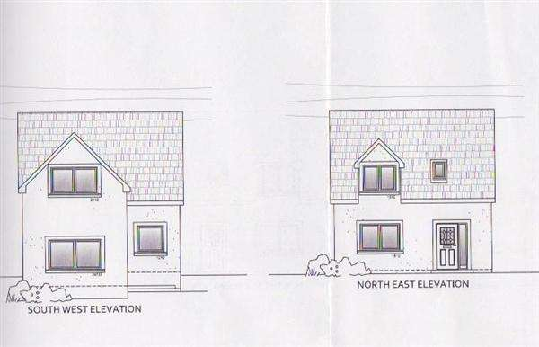 3 Bedrooms Land Commercial for sale in Gateside Road, Dalmellington