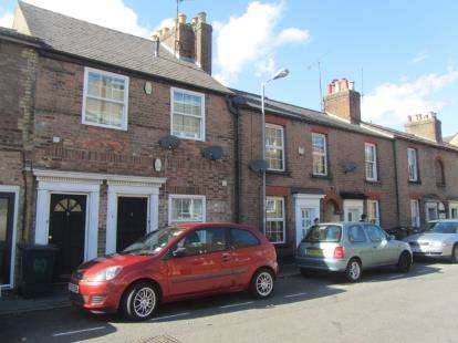 House for sale in Hastings Street, Luton, Bedfordshire