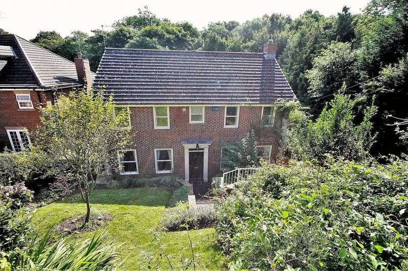 4 Bedrooms Detached House for sale in Hall Grounds, Loftus