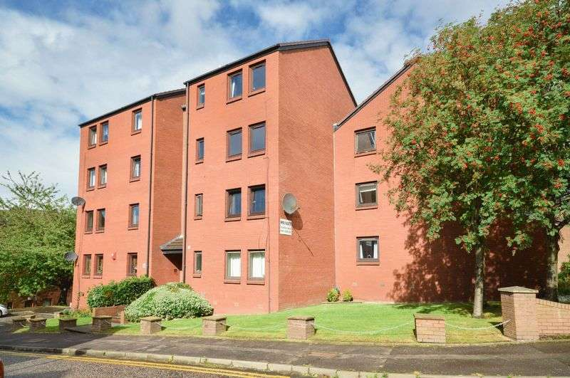 1 Bedroom Flat for sale in 38/6 Bryson Road, Polwarth, Edinburgh, EH11 1DX