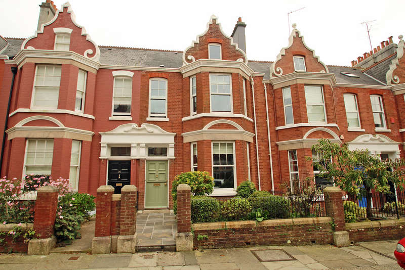 5 Bedrooms Terraced House for sale in Mannamead, Plymouth