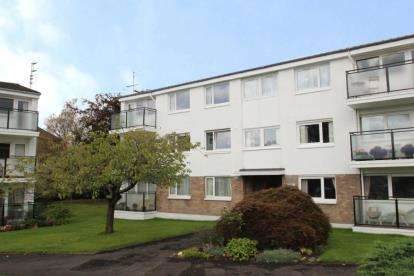 3 Bedrooms Flat for sale in Speirs Road, Bearsden