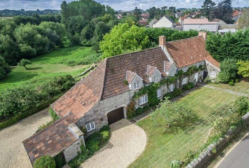 5 Bedrooms House for sale in Pesters Lane, Somerton