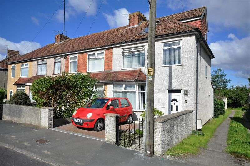 4 Bedrooms House for sale in Crown Road, Kingswood