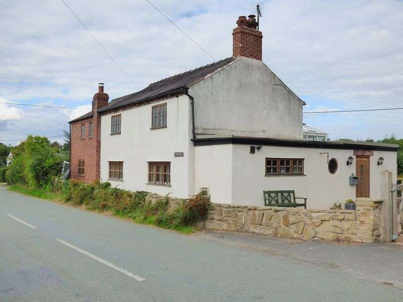 4 Bedrooms House for sale in Sarn, Malpas
