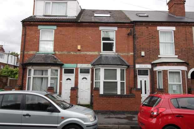 house for sale   to rent in ng7 1jh dunkirk and lenton