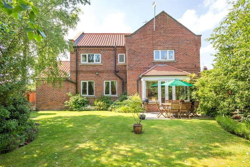 Houses For Sale In Howden East Riding Of Yorkshire