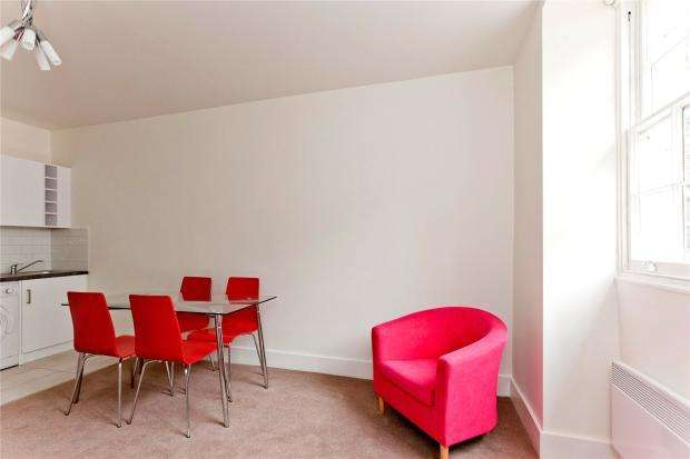 Flat in  Finchley Road  St. Johns Wood  London  NW8  Richmond