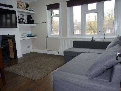 Flat in  Edgware Road  Colindale  London  NW9  Richmond