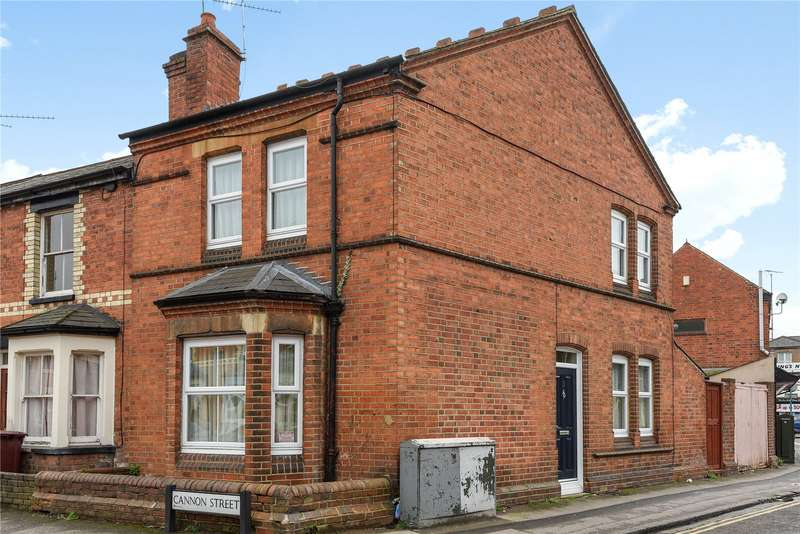 2 Bedroom House To Rent In Gower Street Reading Berkshire Rg1