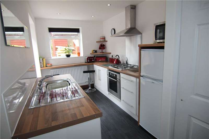 2 Bedroom Terraced House For Sale In Front Street Pity Me Durham DH1